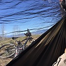 Mountain bike and hammock, match made in heaven! by IronRN in Hammock Landscapes