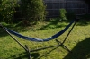 Diy Blue Hammocks