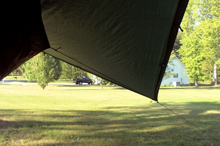 Hammock / Tarp Tension