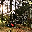 Hammock Camping by Hunter16 in Hammock Landscapes