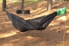 Diy Hammock With Footbox