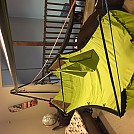 Townsend Luxury Bridge Hammock