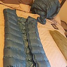 DIY CDT Quilts by entropy in Homemade gear