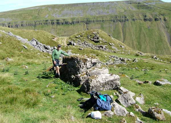 Highcup Gill 01