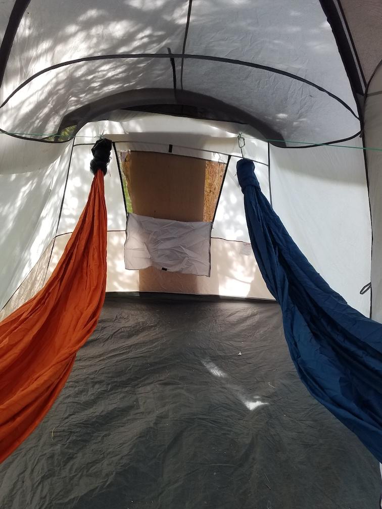 Tent Photos