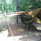 Warbonnet Blackbird XLC by Kale Kale in Hammocks