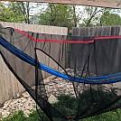 bug net by GilligansWorld in Homemade gear