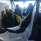 Ford Transit Van Hammock by bmbsqd in Hammocks