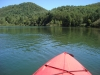 Kayaking In Black Rock Mountain
