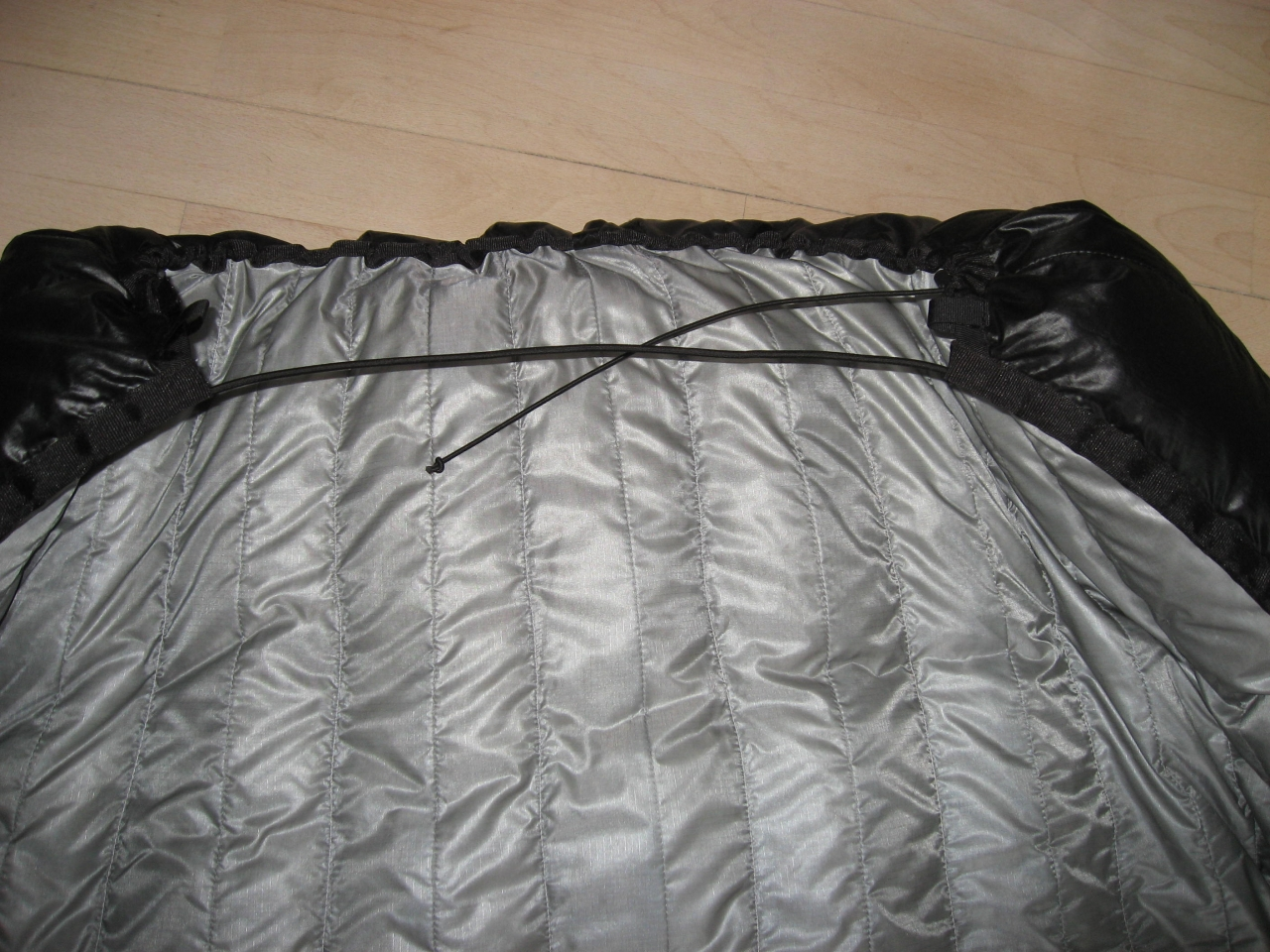 Hammock Gear Winter Incubator
