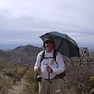 Umbrella In Big Bend by ObdewlaX in Other Accessories not listed