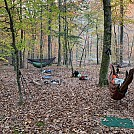 Little Missouri Trail Campsite