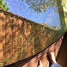 Chameleon Symmetrical Bugnet Inside by ObdewlaX in Hammocks