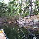Rain lake - Algonquin Park May 2016 by Bubba in Group Campouts