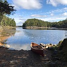 EGL canoe trip Killarney PP September 2019