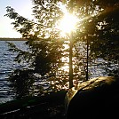 Algonquin park - Lake Opeongo by Bubba in Group Campouts