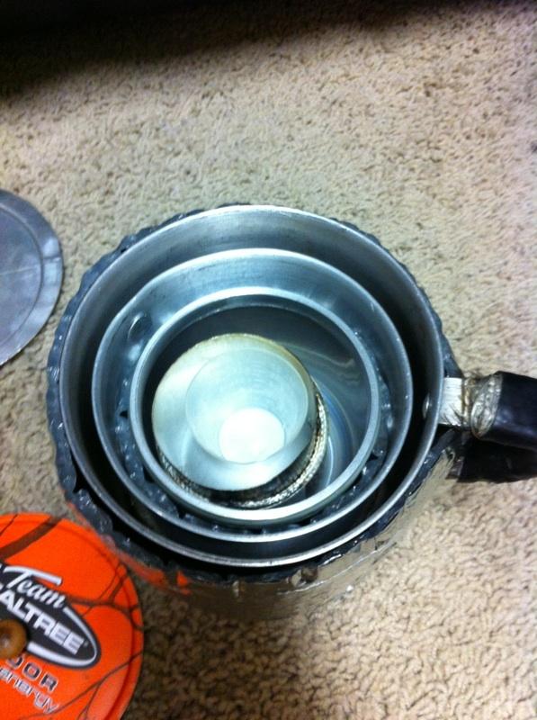 12cm Imusa Cook Set