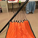 new DIY underquilt by bbikebbs in Underquilts and PeaPods