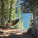 Wallowa Hangs by leiavoia in Hammock Landscapes