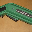 Hotknife by hutzelbein in Images for homemade gear forums directions