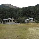 New Zealand Hut