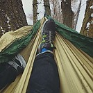 First hang by Bearcat666 in Hammocks