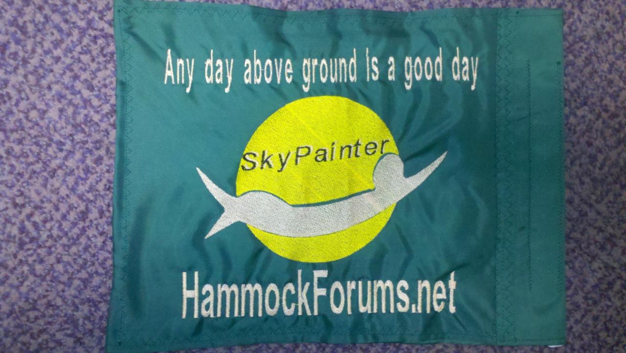 Hf Flag