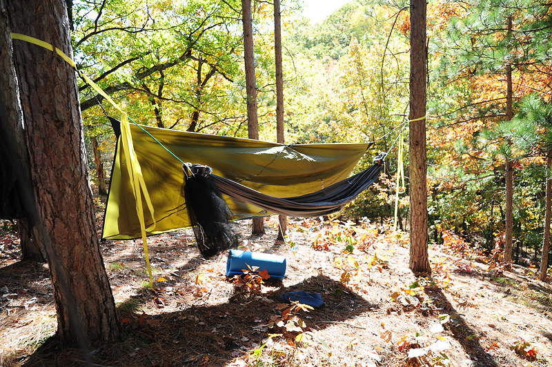 Michigan Fall Hang 2010