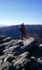 Linville Gorge Oct 2010 by Airborne in Group Campouts