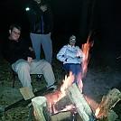 2013 Fall MAHHA campfire
