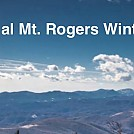 Mt Rogers Header Text