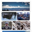 2014 Mount Roger Winter Hang Photo Collage