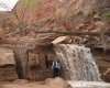 Coyote Gulch Backpacking by Sarae in Group Campouts