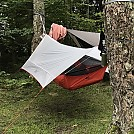 New Hammock REI Quarter Dome Air