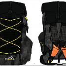 Fastpack - All Robic Black