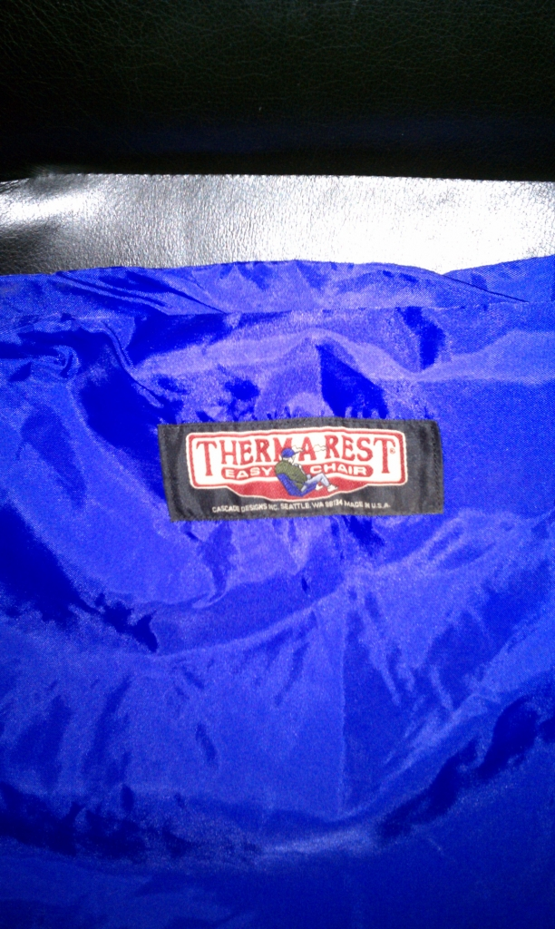 Pif Thermarest