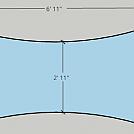 bridge hammock dimensions 01 by jrs77 in Homemade gear