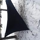 Winter hammock by Erok_ in Hammocks