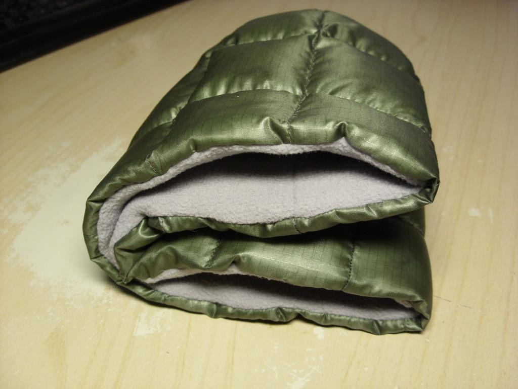 inspired by blackrock gear down beanie inspired by blackrock gear down beanie   hammock forums gallery  rh   hammockforums
