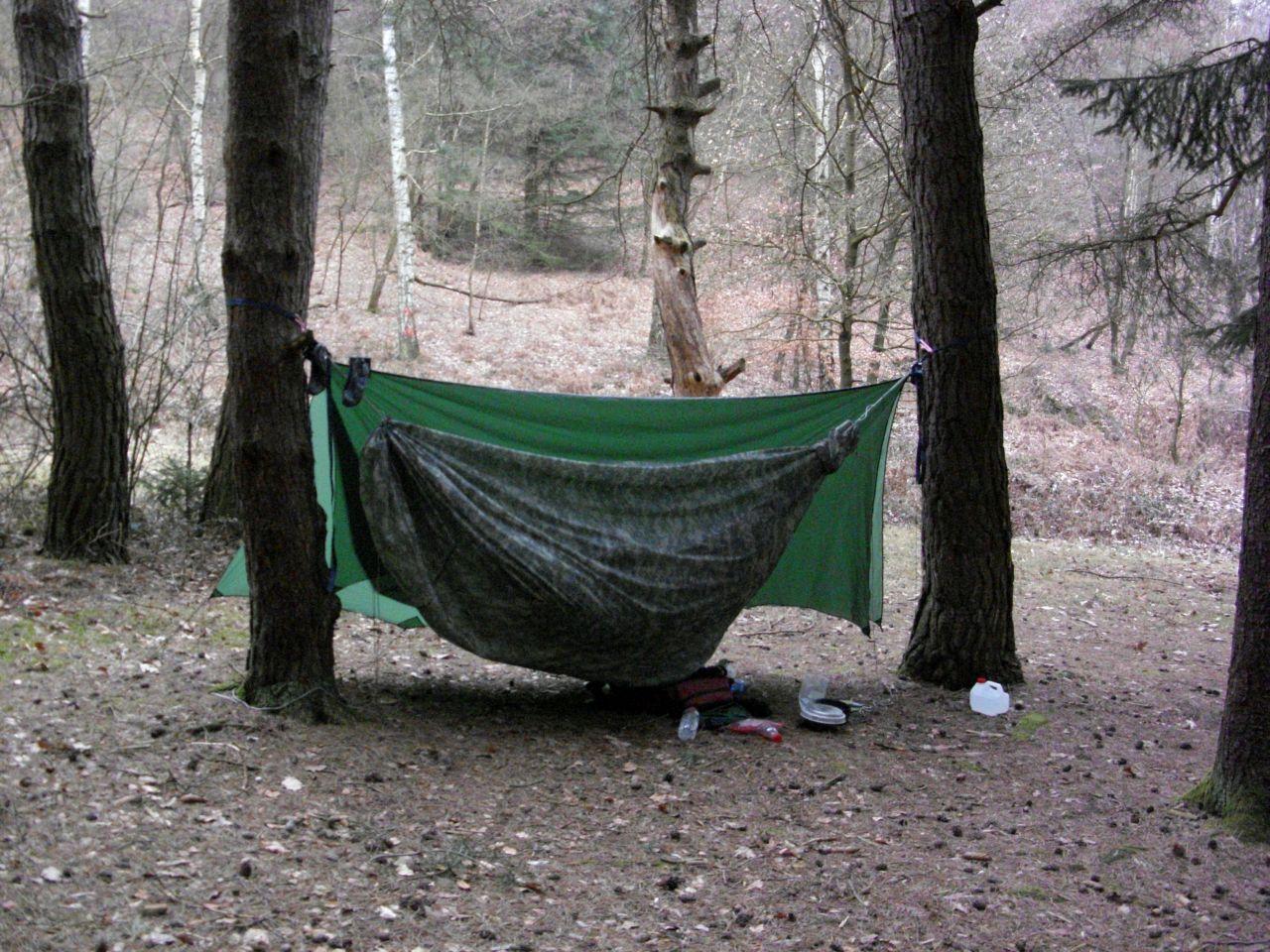 Wintersock Acu Camouflage