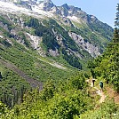 Copper Ridge Loop, North Cascades, WA by cmoulder in Group Campouts