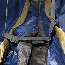 double quilt straps