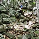 rocky trail Dunderberg by cmoulder in Hammock Landscapes