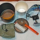 UL Esbit cook kit by cmoulder in Other Accessories not listed