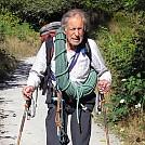 Fred Beckey Trekking Poles