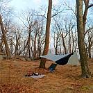 harriman camp