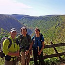 Pine Creek Gorge UL