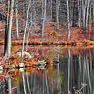Silvermine Lake