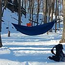 SLD Tree Runner hammock