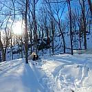 Snowhammock Harriman 2020 06